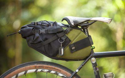 Cordel bikepacking bags