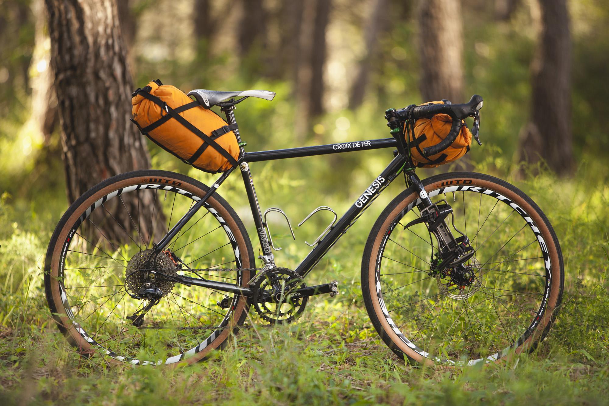 Best Bikepacking Tent | Outdoor Ultralight