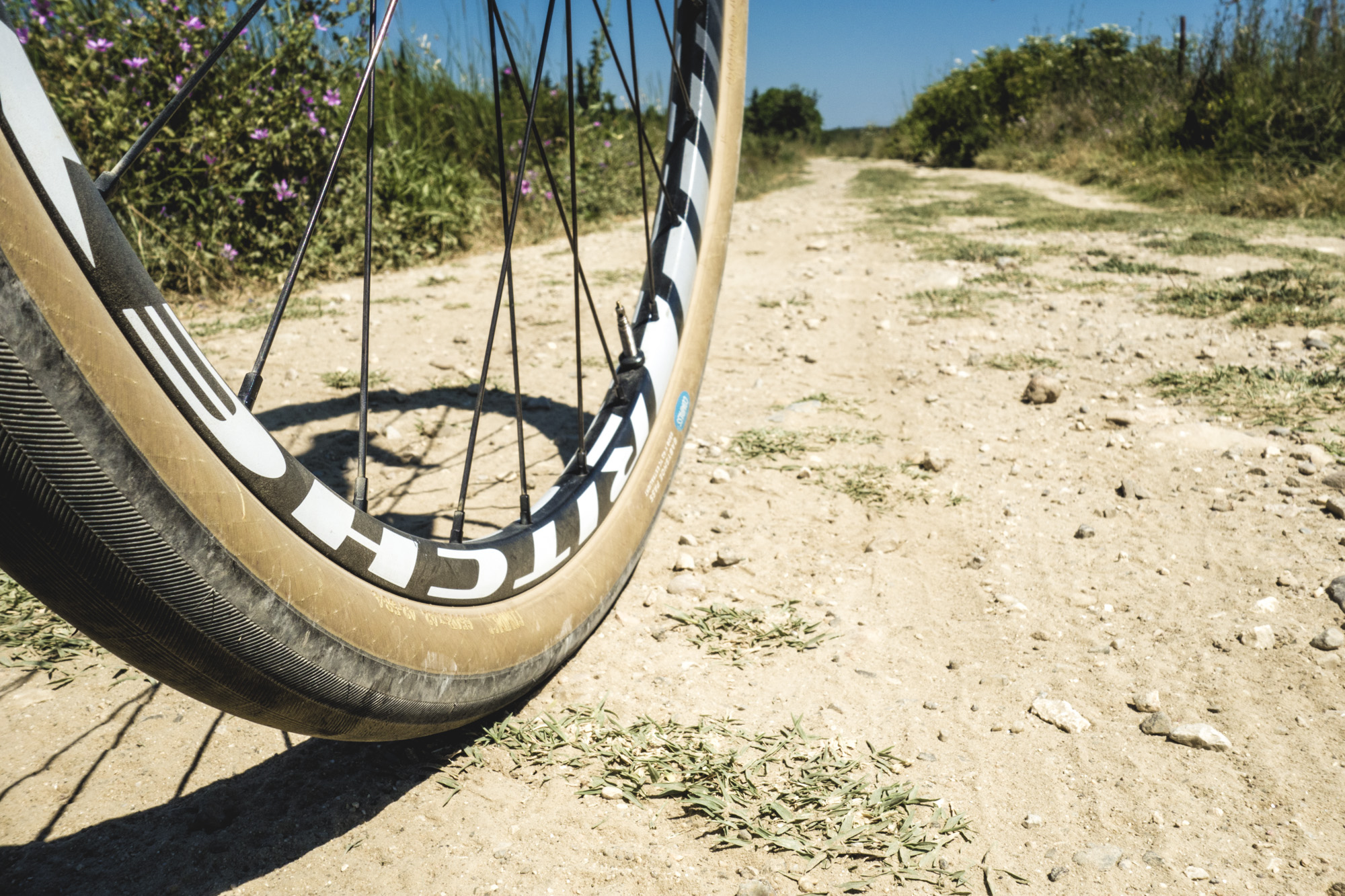 Tyre test : Compass Babyshoe Pass Extralight - Evanoui