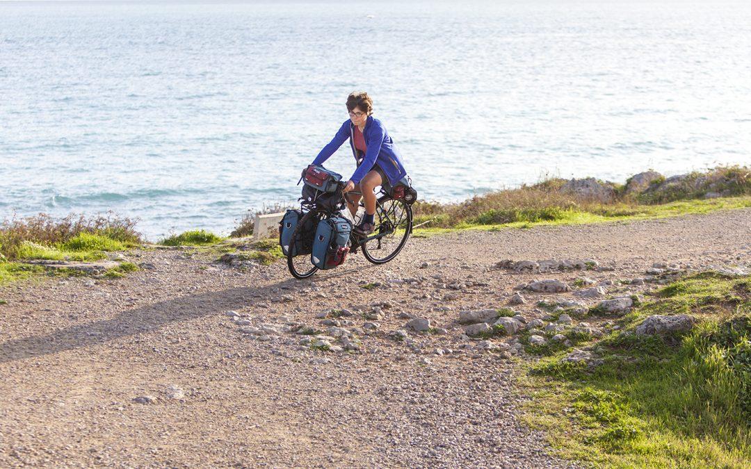 Gaëlle Bojko, Bike To The Blocks
